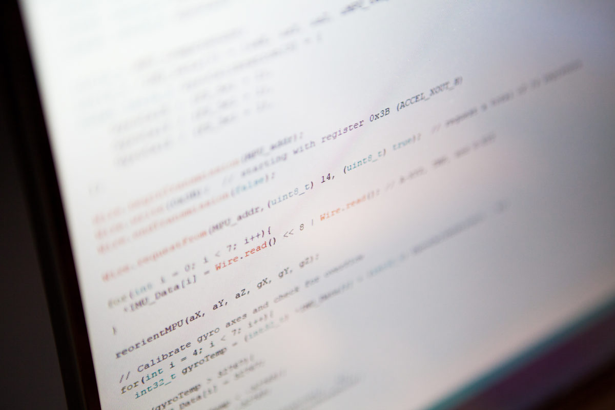 McCree Hammershot Controller: Programming