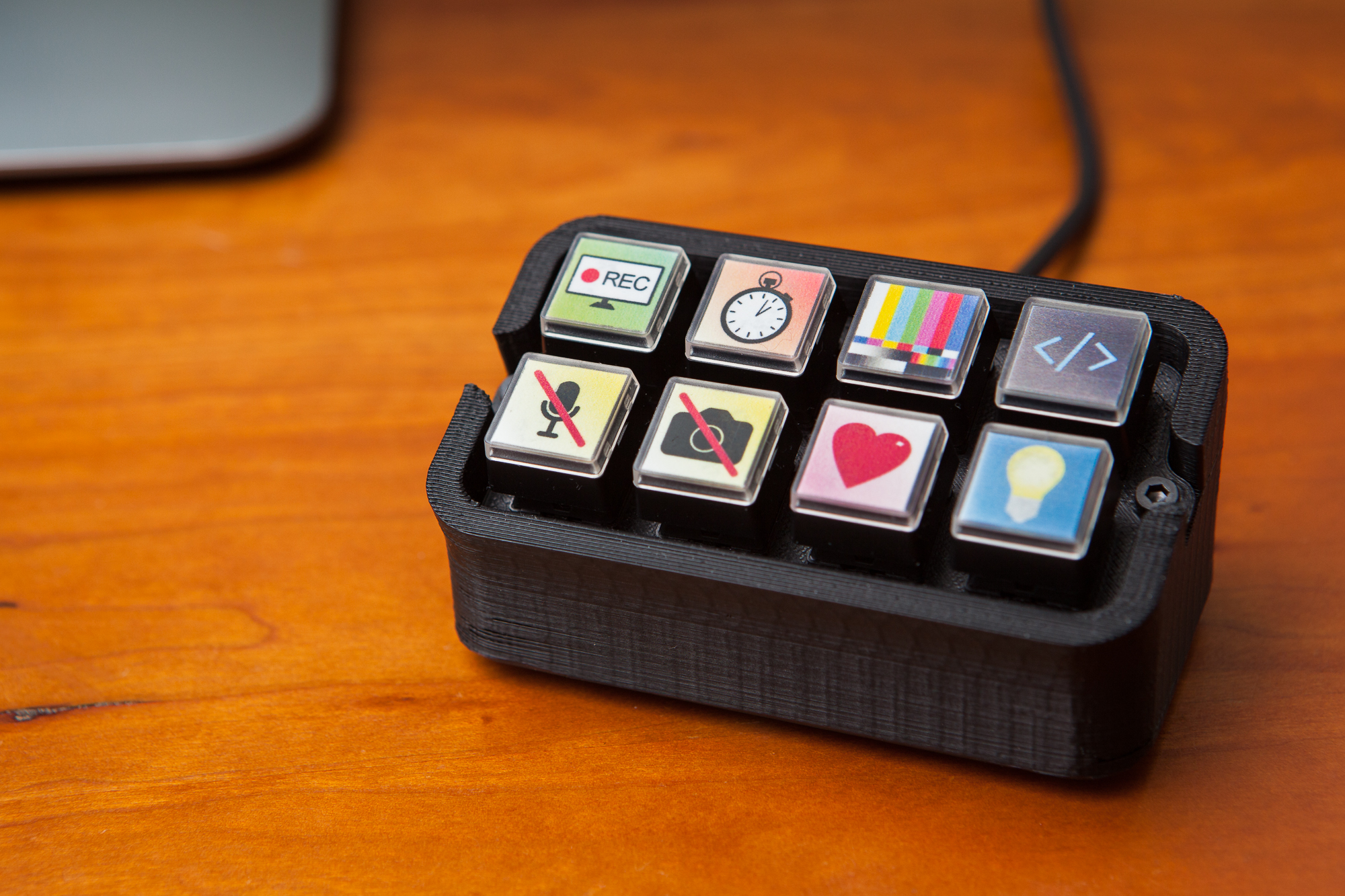 Building a DIY Stream Deck (Mini Macro Keyboard)