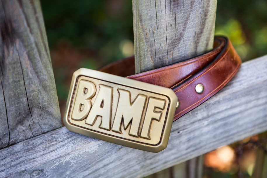 McCree's Belt Buckle: Conclusion